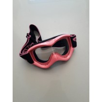 Kids Pink Goggles size small