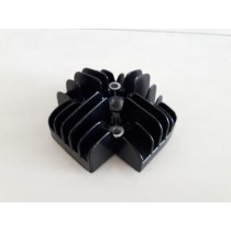 pw50  Cylinder Head only, Top end