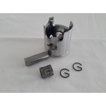 KTM50SX Piston kit ,(2003-2008)