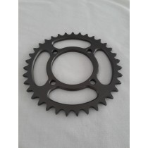 PW80 Rear sprocket 35 Tooth Aluminum Performance