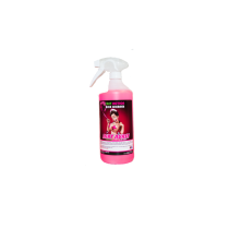 Dirtnurse Fast action Bike Cleaner Foamer spray 1L