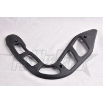 PW80 Exhaust front heat shield