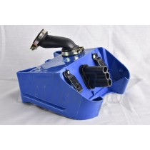 PW80 Air box Airbox Blue