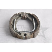 PW50  Brake Shoes front