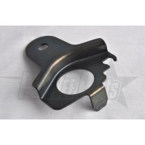 PW50 Oil bottle and choke cable bracket OEM