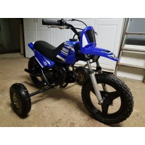 Pee Wee Parts PW50 - Spare Parts Pee Wee Parts